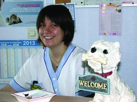 Clinique veterinaire ophtalmologie grenoble isere pour - Cabinet ophtalmologie grenoble ...